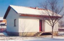 Montované rodinné domy Domos 56