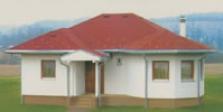 Montované rodinné domy Domos 83