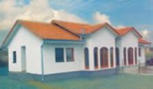 Montované rodinné domy Domos 66