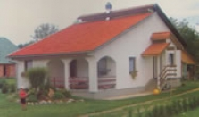 Rodinné montované domy Domos 97