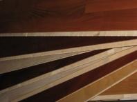 Drevené podlahy Dub