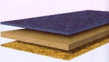 Podlahy z Linolea