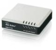 VoIP telefóny a brány - AirLive SIP VOIP ATA Adapter, 1FXS, 1FXO/ PSTN, 1LAN, 1WAN