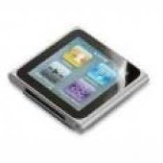 Belkin iPod Nano 6G Fólia na Displej (3-pack)