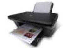 Tlačiarne HP Deskjet 2050A