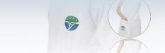 Bielizeň - hotelníctvo - nášivky - logo