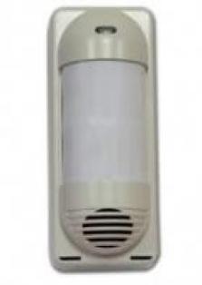 Bezdrôtový detektor pohybu PIR - pre vonkajšie prostredie JA60V