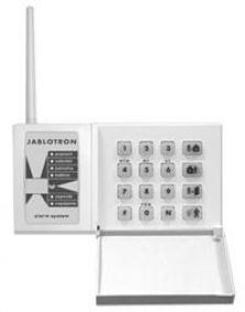 Bezdrôtová systémová klávesnica JA60F