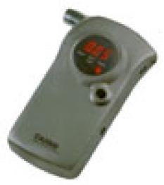 Detektor dychu Ca 2000