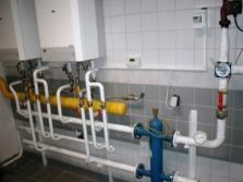 Vodoinštalatérske práce