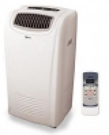 Midea - Mobilná klimatizácia - MPF-09CRN2