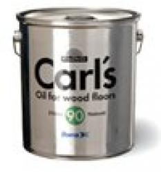 Oleje na povrchovú úpravu podláh Carl'S Oil 90