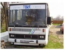 Medzinárodná a vnútroštátna autobusová doprava