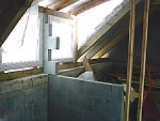 Rekonštrukcie stavieb