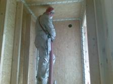 Izolácia drevostavieb a nízkoenergetických stavieb