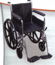 Invalidní vozíky a chodítka