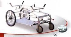 Podvozky a nástavby k vozíkům