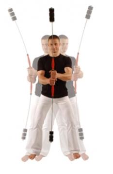 Balanční posturální terapie
