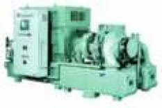 Turbokompresor TurboMaster
