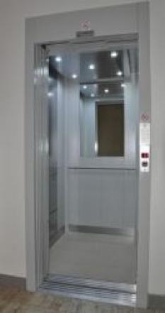 Osobní výtahy