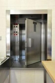 Jídelní výtahy