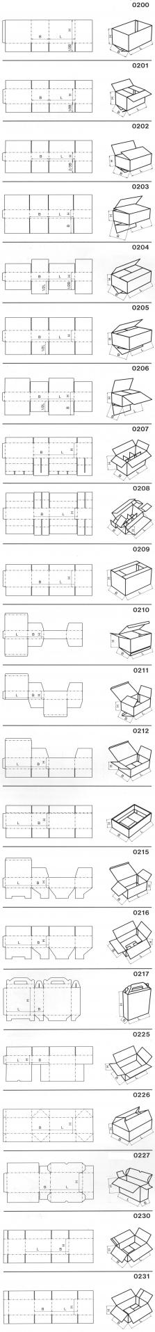 Slotrové krabice