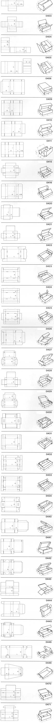 Skladačky a podložky