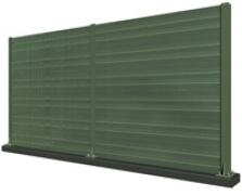 Protihluková stěna Typ 1001