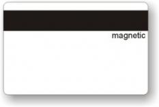 Magnetické karty HiCo
