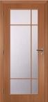 Interiérové dveře Song XXVII