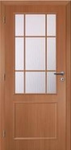 Interiérové dveře Song XXV