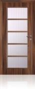 Interiérové dveře Solid III
