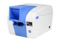 Tiskárna plastových karet Zebra P210i