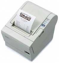 Pokladní tiskárna Epson TM-T88III