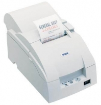 Pokladní tiskárna Epson TM-U220D-052