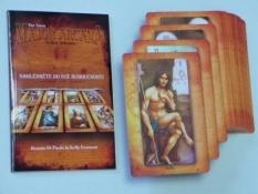 Tarotové vykládací karty