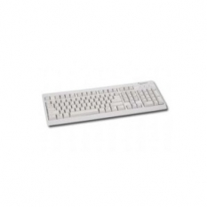 Klávesnica Gembird Kb-7400-Sk Ps/2 Sk/Us White