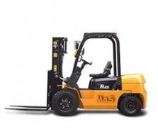 Vysokozdvižné vozíky HC forklift diesel R séria 2.0 - 2.5T