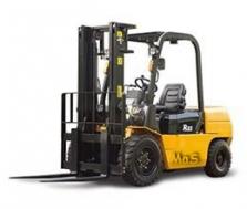 Vysokozdvižné vozíky HC forklift diesel R séria 3.0 - 3.5T
