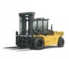 Vysokozdvižné vozíky HC forklift diesel R séria 14.0 - 18.0T