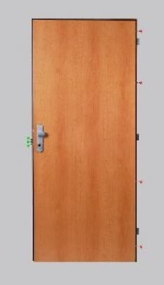 Dveře K330/2