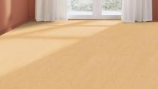 Podlahy z prírodného linolea - Apricot