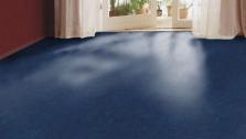 Podlahy z prírodného linolea - Azur