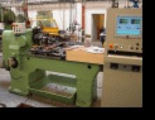 CNC systémy