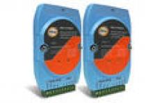 USB převodníky, servery