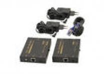 VGA po UTP kabelu