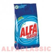 Prášek na praní fy Alfa Classic 600gr
