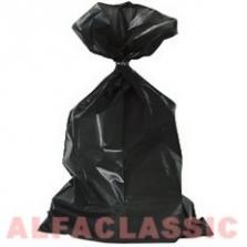 Pytel odpad černý 40mi 70x110cm (bal250ks)