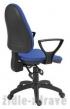 Kancelářské židle 1180 Asyn