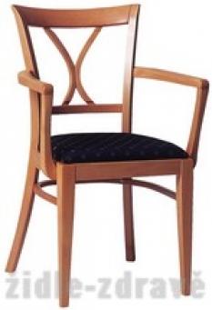 Židle Alicante